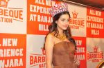 Priyadarshini at Barbeque Nation Opening on 23rd Aug 2016 (77)_57bd6c63a6119.JPG