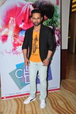 Rahul Vaidya at Do Char Din film launch in Mumbai on 23rd Aug 2016