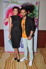 Rahul Vaidya, Ruhi Singh at Do Char Din film launch in Mumbai on 23rd Aug 2016(94)_57bd472b057d3.JPG
