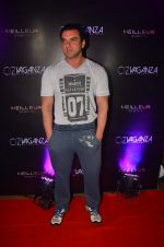 Sohail Khan at Oz fashion event in Mumbai on 23rd Aug 2016 (148)_57bd5e82053e5.JPG