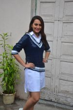 Sonakshi Sinha snapped post Siddharth Kanan_s interview on 23rd Aug 2016 (30)_57bd5f07925ee.JPG