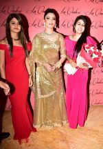 Urvashi Rautela at La Ombre - PRE-LAUNCH of Uber-Luxurious Exhibition , in New Delhi on 23rd Aug 2016 (2)_57bd488009103.JPG