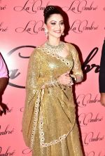 Urvashi Rautela at La Ombre - PRE-LAUNCH of Uber-Luxurious Exhibition , in New Delhi on 23rd Aug 2016