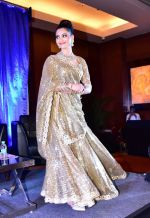 Urvashi Rautela at La Ombre - PRE-LAUNCH of Uber-Luxurious Exhibition , in New Delhi on 23rd Aug 2016 (9)_57bd48999b812.JPG