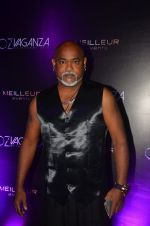 Vinod Kambli at Oz fashion event in Mumbai on 23rd Aug 2016 (103)_57bd5e8fcbf7a.JPG