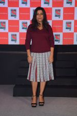 Zoya Akhtar at the launch of English movie channel Sony Le PLEX HD in Mumbai on 23rd Aug 2016 (37)_57bd48d01bc9a.JPG