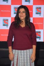 Zoya Akhtar at the launch of English movie channel Sony Le PLEX HD in Mumbai on 23rd Aug 2016 (46)_57bd48e2e4747.JPG