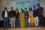 Amruta Subhash, Vinay Pathak, Tannishtha Chatterjee, Samir Kochhar at Island City press meet on 24th Aug 2016 (56)_57bebd42d65e9.JPG