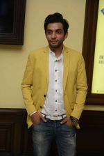 Ashrud Jain at Sunshine music travel press meet on 24th Aug 2016(6)_57beb9fd1d229.jpg