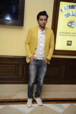 Ashrud Jain at Sunshine music travel press meet on 24th Aug 2016(7)_57beb9ffafba7.jpg