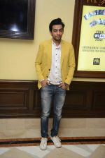 Ashrud Jain at Sunshine music travel press meet on 24th Aug 2016(8)_57beba049e41b.jpg