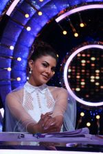 Jacqueline Fernandez on the sets of jhalak dikhhla jaa 9 on 24th Aug 2016 (136)_57bec35328fd3.JPG