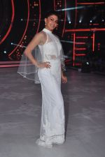 Jacqueline Fernandez on the sets of jhalak dikhhla jaa 9 on 24th Aug 2016 (164)_57bec24fb24c0.JPG