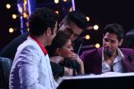 Karan Johar on the sets of jhalak dikhhla jaa 9 on 24th Aug 2016 (144)_57bec27b30baa.JPG