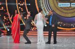 Katrina Kaif promote Bar Bar Dekho on the sets of jhalak dikhhla jaa 9 on 24th Aug 2016 (131)_57bec39e56427.JPG