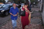 Pankaj Kapur and Supriya Pathak visit Shahid and Mira on 24th Aug 2016 (1)_57bebb3dd598f.JPG