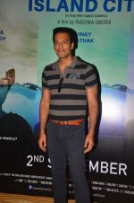 Samir Kochhar at Island City press meet on 24th Aug 2016 (19)_57bebd30aa85d.JPG