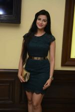 Subha Rajput at Sunshine music travel press meet on 24th Aug 2016 (11)_57bebac4ee049.jpg