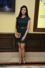Subha Rajput at Sunshine music travel press meet on 24th Aug 2016 (8)_57bebab178f2e.jpg