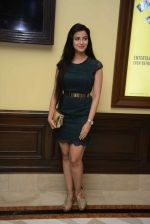 Subha Rajput at Sunshine music travel press meet on 24th Aug 2016 (9)_57bebab67d828.jpg