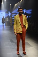 at Gen Next Show at Lakme Fashion Week 2016 on 24th Aug 2016 (373)_57bebdce089a7.JPG