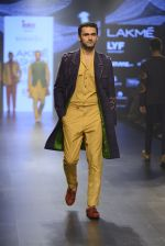 at Gen Next Show at Lakme Fashion Week 2016 on 24th Aug 2016 (388)_57bebe193a585.JPG