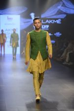 at Gen Next Show at Lakme Fashion Week 2016 on 24th Aug 2016 (393)_57bebe29a3f8f.JPG