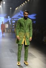 at Gen Next Show at Lakme Fashion Week 2016 on 24th Aug 2016 (407)_57bebe62d80f3.JPG