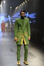 at Gen Next Show at Lakme Fashion Week 2016 on 24th Aug 2016 (408)_57bebe6801f1b.JPG