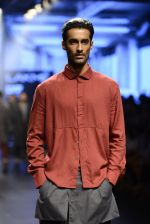 at Gen Next Show at Lakme Fashion Week 2016 on 24th Aug 2016 (58)_57beb7709820e.JPG