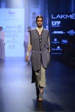 at Gen Next Show at Lakme Fashion Week 2016 on 24th Aug 2016 (89)_57beb810aaa83.JPG