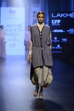 at Gen Next Show at Lakme Fashion Week 2016 on 24th Aug 2016 (90)_57beb8161082a.JPG
