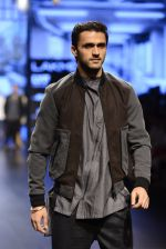 at Gen Next Show at Lakme Fashion Week 2016 on 24th Aug 2016 (29)_57beb6e6e206f.JPG