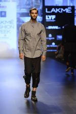 at Gen Next Show at Lakme Fashion Week 2016 on 24th Aug 2016 (32)_57beb6f165f8b.JPG