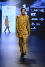 at Gen Next Show at Lakme Fashion Week 2016 on 24th Aug 2016 (357)_57bebd771ea88.JPG