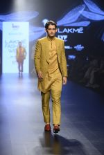at Gen Next Show at Lakme Fashion Week 2016 on 24th Aug 2016 (359)_57bebd87cfe11.JPG