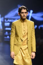 at Gen Next Show at Lakme Fashion Week 2016 on 24th Aug 2016 (362)_57bebd966e962.JPG