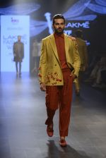 at Gen Next Show at Lakme Fashion Week 2016 on 24th Aug 2016 (367)_57bebdac2e792.JPG