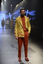 at Gen Next Show at Lakme Fashion Week 2016 on 24th Aug 2016 (372)_57bebdc975af7.JPG