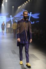 at Gen Next Show at Lakme Fashion Week 2016 on 24th Aug 2016 (380)_57bebdefcb7e7.JPG