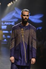 at Gen Next Show at Lakme Fashion Week 2016 on 24th Aug 2016 (382)_57bebdff68aee.JPG