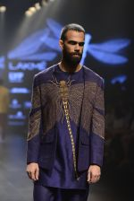 at Gen Next Show at Lakme Fashion Week 2016 on 24th Aug 2016 (384)_57bebe09ee121.JPG
