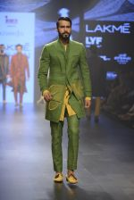 at Gen Next Show at Lakme Fashion Week 2016 on 24th Aug 2016 (400)_57bebe443afcf.JPG