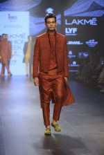 at Gen Next Show at Lakme Fashion Week 2016 on 24th Aug 2016 (410)_57bebe6f64dfb.JPG