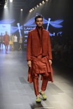 at Gen Next Show at Lakme Fashion Week 2016 on 24th Aug 2016 (415)_57bebe81f1117.JPG