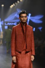 at Gen Next Show at Lakme Fashion Week 2016 on 24th Aug 2016 (416)_57bebe87197f5.JPG