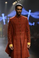 at Gen Next Show at Lakme Fashion Week 2016 on 24th Aug 2016 (426)_57bebeb059763.JPG