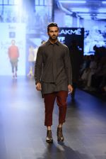 at Gen Next Show at Lakme Fashion Week 2016 on 24th Aug 2016 (44)_57beb7300002e.JPG