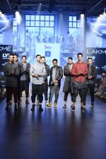 at Gen Next Show at Lakme Fashion Week 2016 on 24th Aug 2016 (77)_57beb7c83d630.JPG
