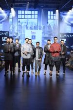 at Gen Next Show at Lakme Fashion Week 2016 on 24th Aug 2016 (78)_57beb7ccbed84.JPG